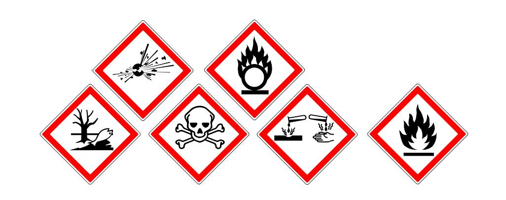 Dangerous Goods and Hazardous Materials Deni Internacional