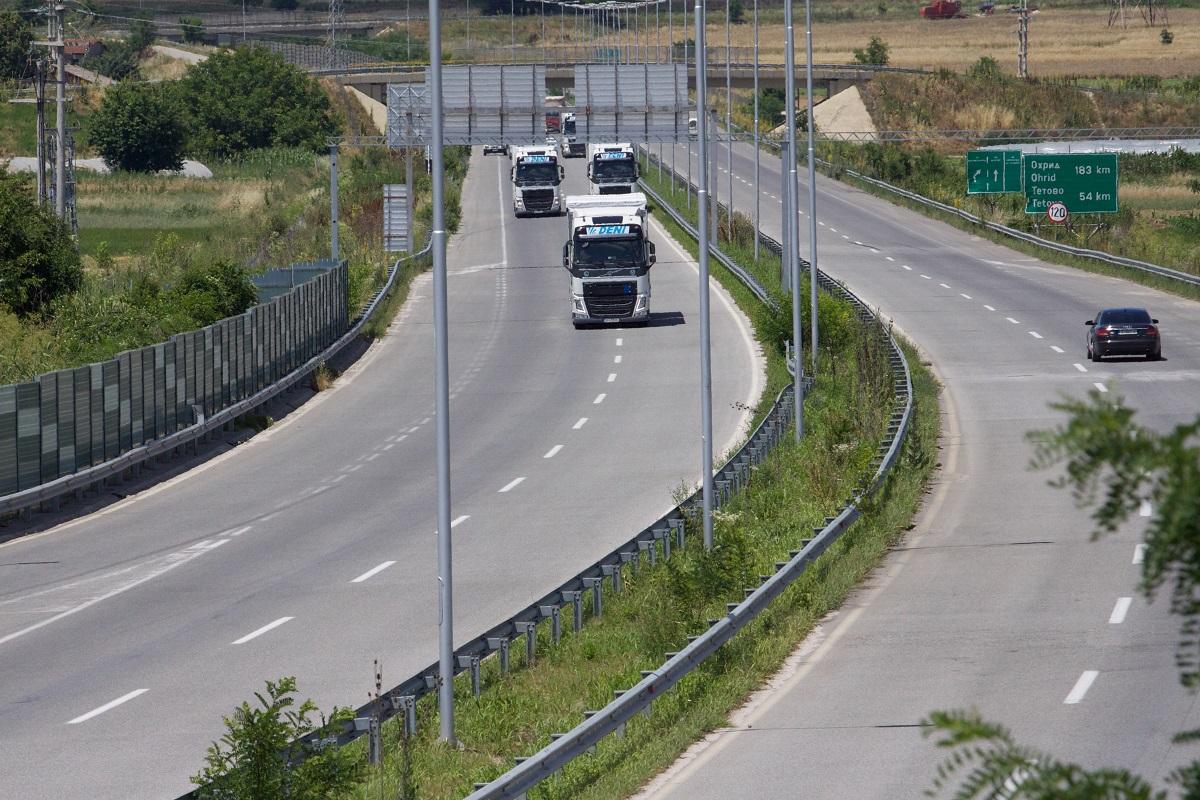 Intermodal Freight Transportation Deni Internacional