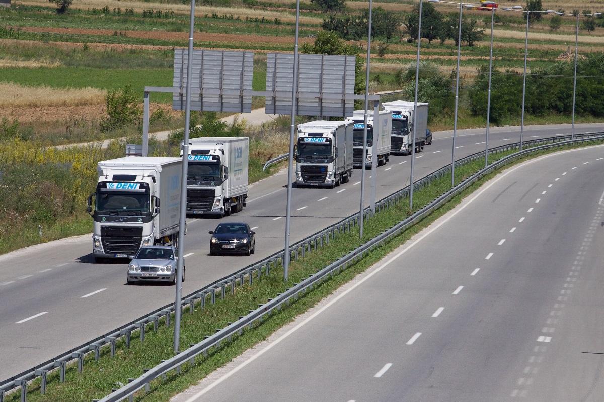 Cargo Transportation Guide Loading Meter LDM